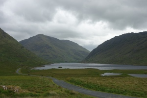Road to Leenane
