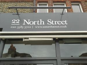 22 North Street