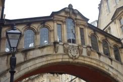 Oxford Weekend