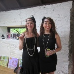 Hen Party- 1920s costumes